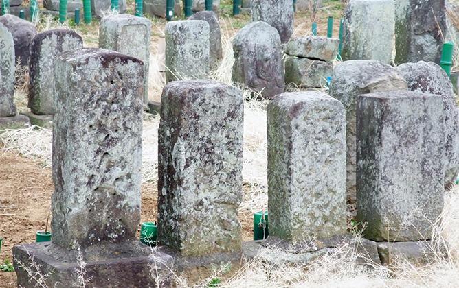 墓石建て替え